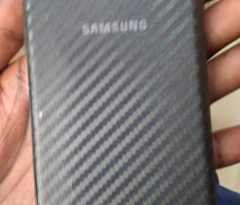 Galaxy note 8 deux Sim