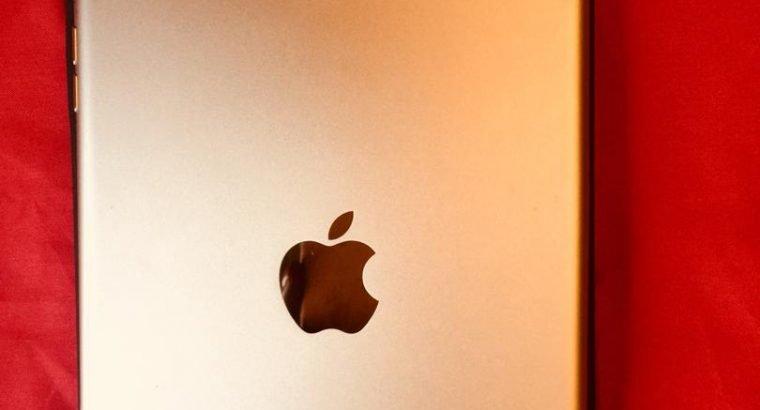 iPad Mini 3 128GB (Avec carte Sim)