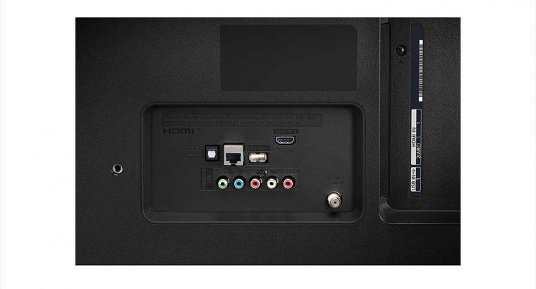 Télévision LG 65 pouces UHD 4K SMART