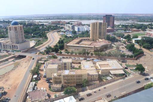 Niamey La Capitale du Niger